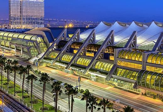 Van Transportation San Diego
